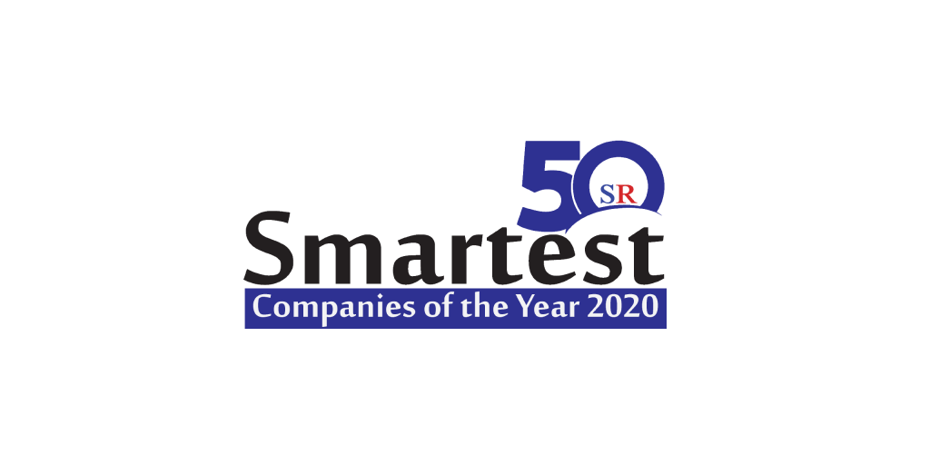 50 Smartest Companies of the Year 2020